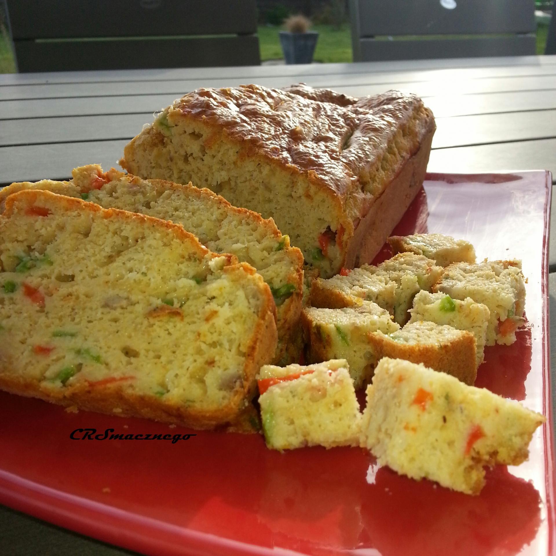 Cake au thon
