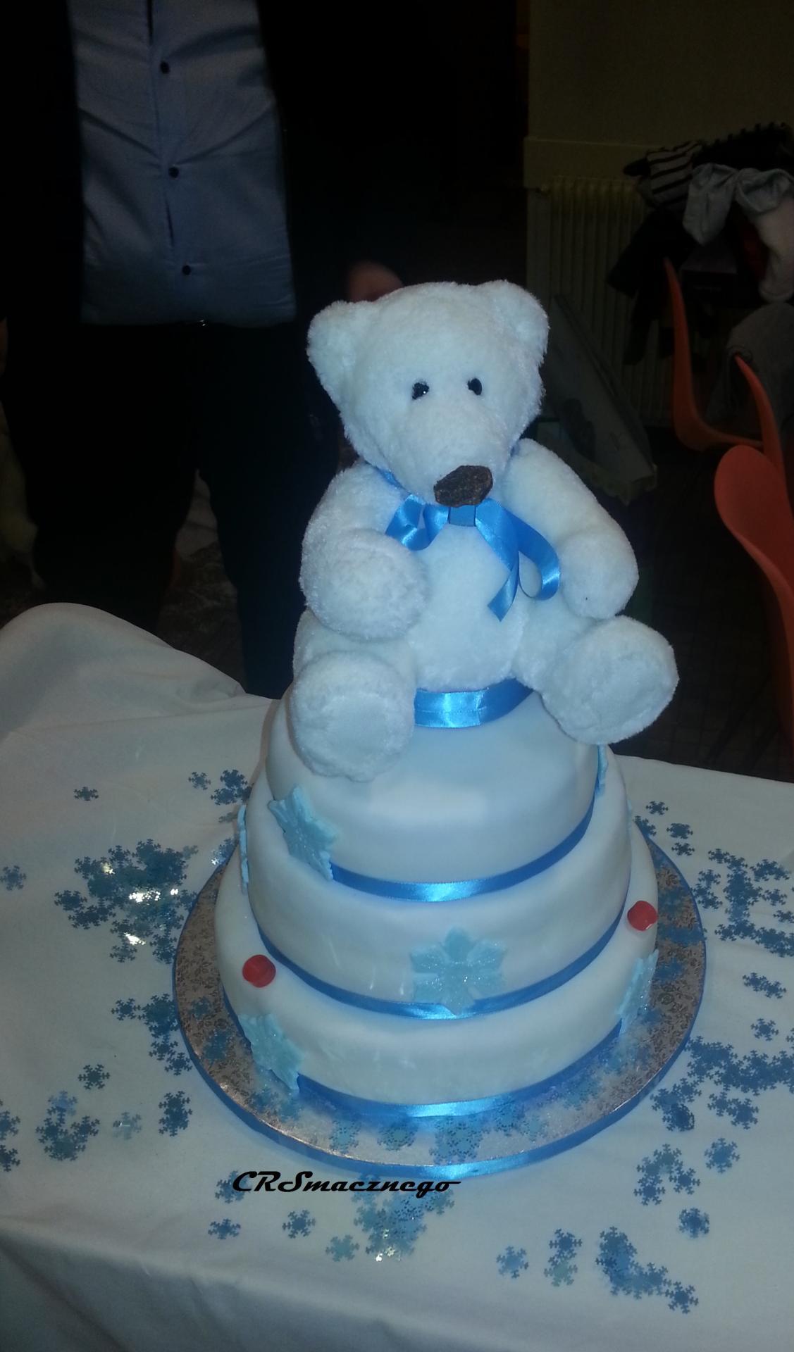 Wedding cake Chocolat blanc-Framboise